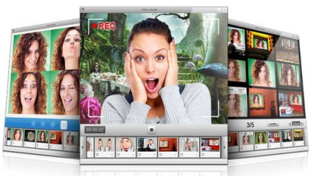 Video Booth Pro 2.6.5.6 Rus + Ключ