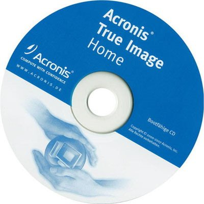 Acronis Disk Director / True Image BootCD + Rus