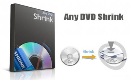 Any DVD Shrink