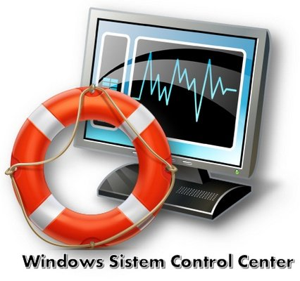 Windows System Control Center