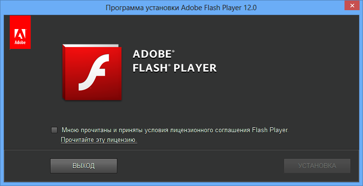 flash version 21