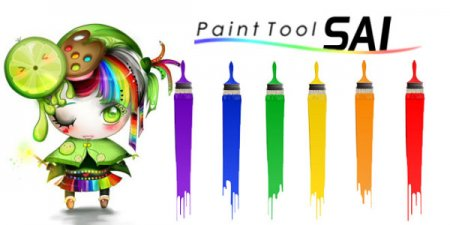 Paint Tool Sai crack Rus - картинка 3
