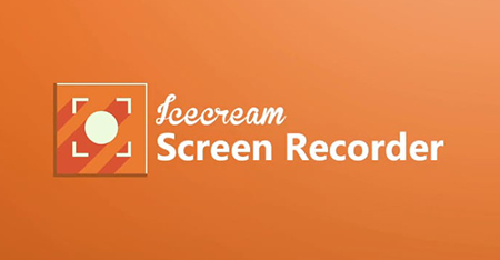 Icecream Screen Recorder Pro + Ключ
