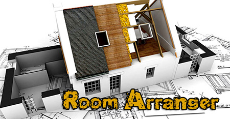 Room Arranger + ключ