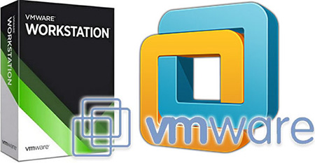 VMware Workstation 12 + Ключ