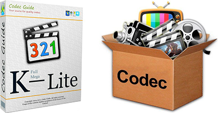 K-Lite Codec Pack 2016