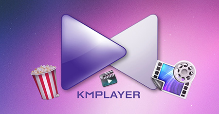 The KMPlayer - без рекламы + Скины