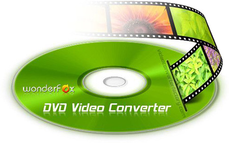 WonderFox DVD Video Converter + Ключ
