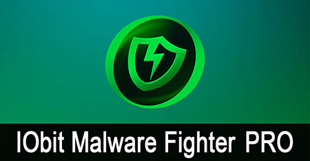 IObit Malware Fighter Pro + Ключ