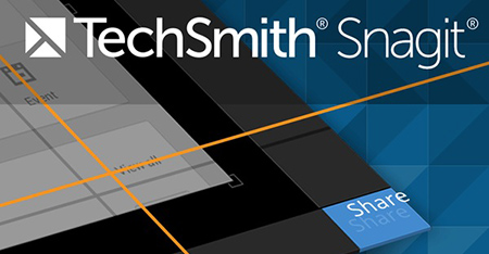 TechSmith Snagit + Ключ