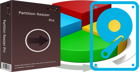 IM-Magic Partition Resizer Pro + Ключ