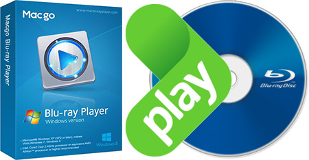 Windows Blu-ray Player + Ключ