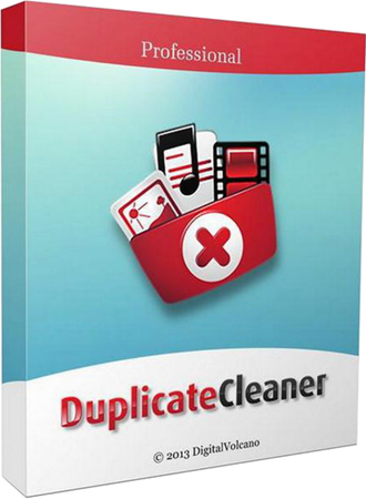 Duplicate Cleaner Pro + Ключ