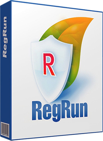 RegRun Security Suite Platinum 8 на Русском + Ключ