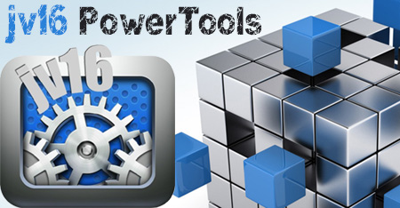 jv16 PowerTools 2017 + Ключ