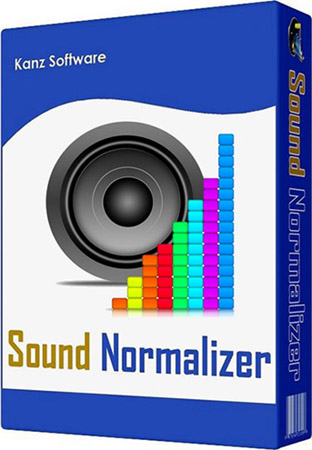 Sound Normalizer + Ключ