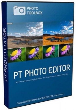 PT Photo Editor