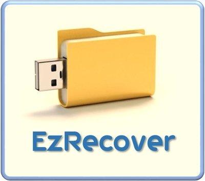 EzRecover 7.1 RUS (утилита для восстановления флешки)