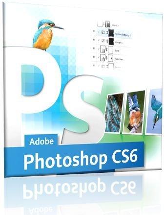 Ключ для Фотошоп CS6