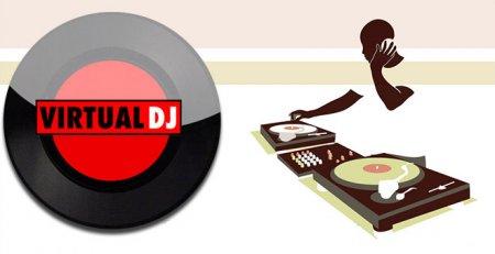 Virtual DJ Pro – программа для ди-джеев