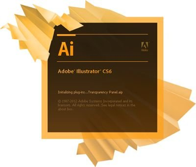 Adobe Illustrator CS6 / CS5