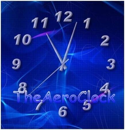 TheAeroClock