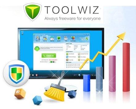 ToolWiz Care - Ускорение Компьютера