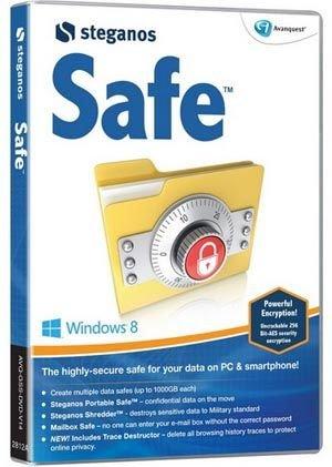 Steganos Safe 15