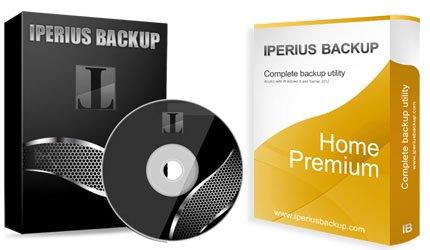 Iperius Backup + Ключ