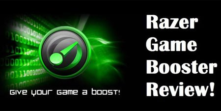 Razer Game Booster