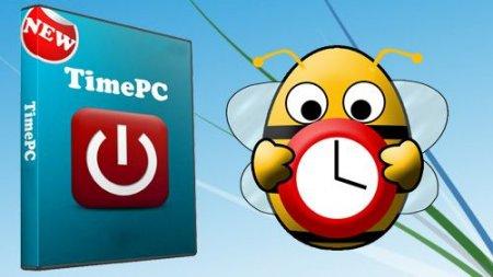 TimePC 1.6