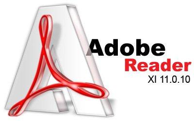 Adobe Reader XI 11.0.10 Rus