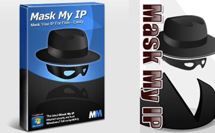 Mask My IP + ключ