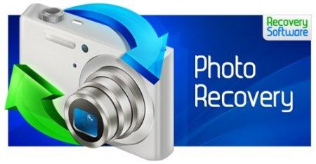 RS Photo Recovery + Ключ