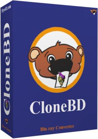 Slysoft CloneBD