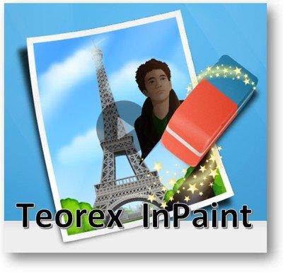 Teorex Inpaint