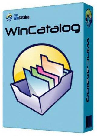 WinCatalog 2015 + Ключ