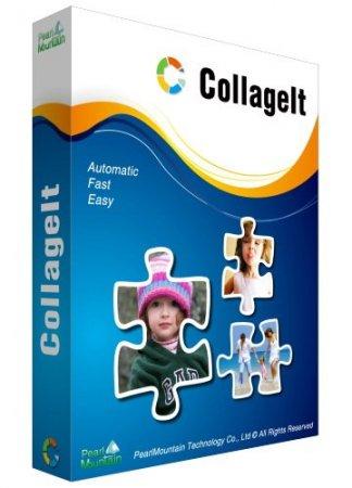 CollageIt Pro