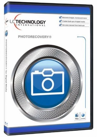 PhotoRecovery