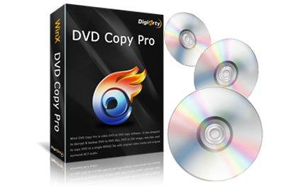 WinX DVD Copy