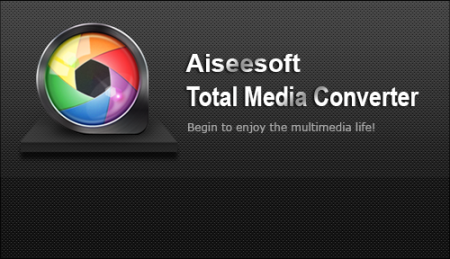 Aiseesoft Total Media Converter + crack