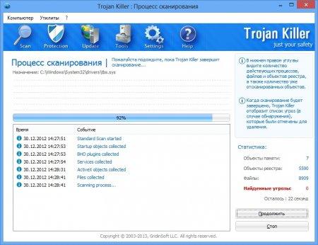 GridinSoft Trojan Killer portable