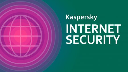 Kaspersky Internet Security 2015 + ключ