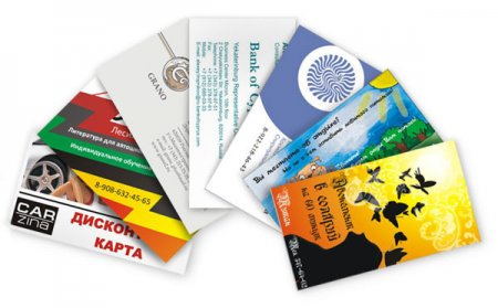 BusinessCards MX + ключ