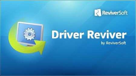 Driver Reviver + Ключ
