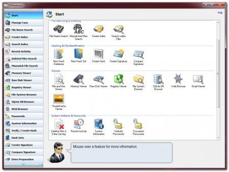 PassMark OSForensics Professional portable