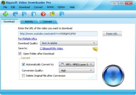 Video Downloader portable