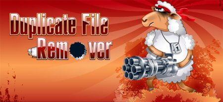 Duplicate File Remover + ключ