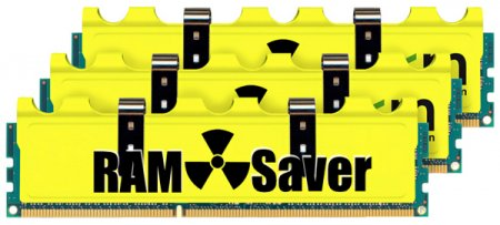 RAM Saver Pro + ключ