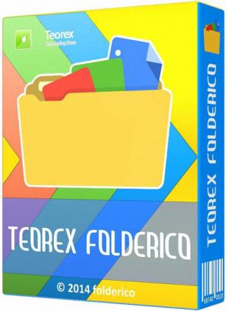 Тeorex FolderIco + Ключ